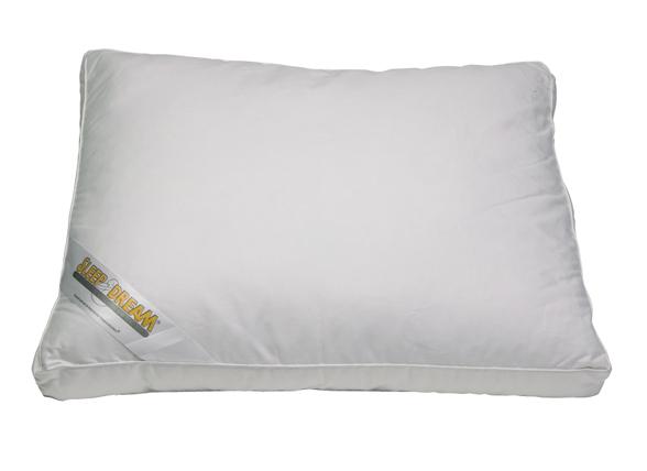 Sleep & Dream hoofdkussen Combi