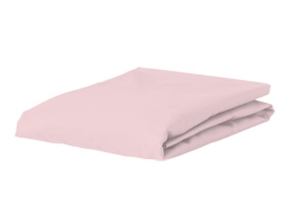 Bella Donna Jersey hoeslaken, roze