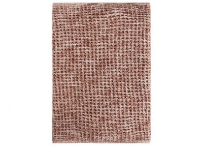 House in Style plaid Paros copper