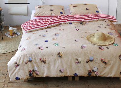Covers & Co dekbedovertrek Cabana