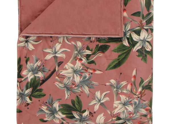 Essenza Home sprei Lily dusty rose