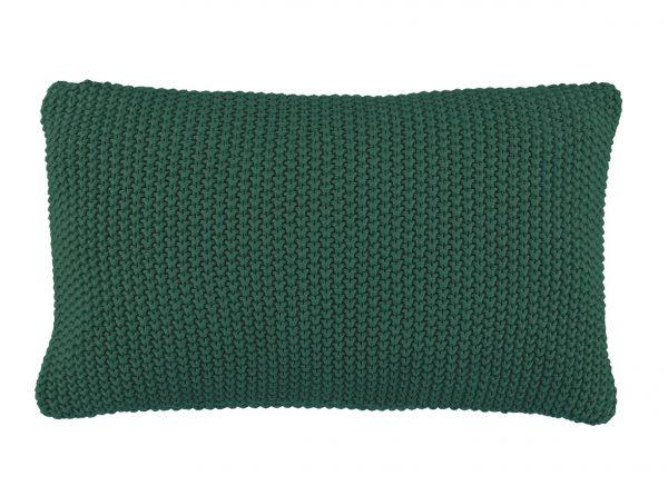 Marc O'Polo sierkussen Nordic Knit green 30×60