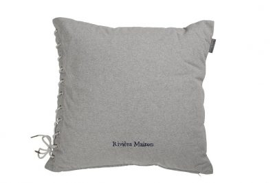 Riviera Maison sierkussen Forward Pass grey