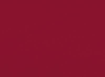 Morph Design kussensloop katoen satijn 300tc, wijnrood
