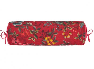 Pip Studio nekrol XL Floral Delight red