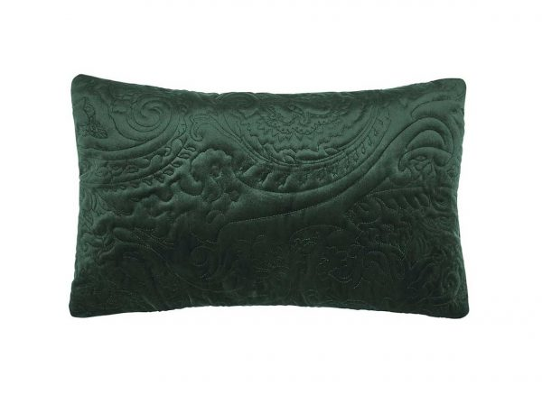 Essenza Home sierkussen Roeby pine green