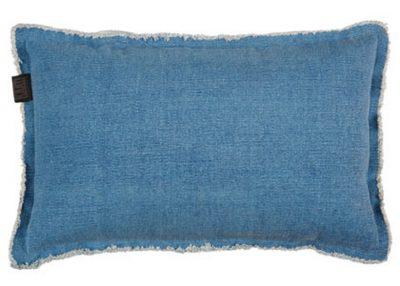 Kaat sierkussen Sahara blue