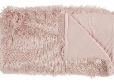 Riviera Maison sprei Grandezza pink