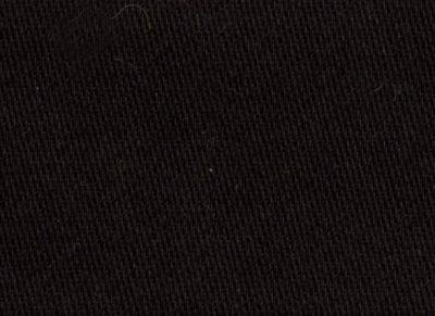 Essenza Home kussensloop katoen satijn, zwart