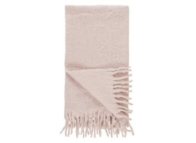 Essenza Home plaid Kyan roze