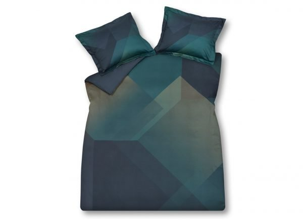 Vandyck dekbedovertrek Splendid vintage blue
