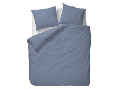 Essenza Home dekbedovertrek Guy blue