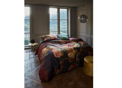 Beddinghouse x Van Gogh Museum dekbedovertrek Gladioli Red