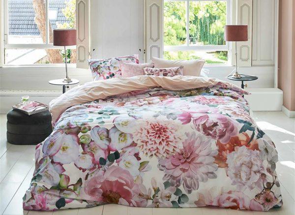 Riviera Maison dekbedovertrek Fabulous pink