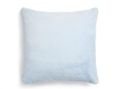 Essenza Home sierkussen Furry ice blue