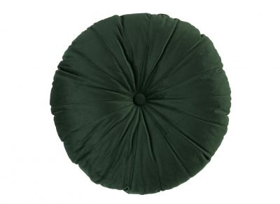 Kaat sierkussen Mandarin dark green