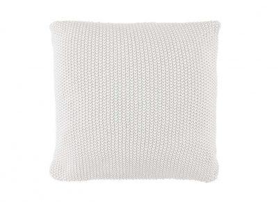 Marc O'Polo sierkussen Nordic Knit offwhite 50x50