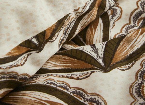 Essenza Home dekbedovertrek Farah silk