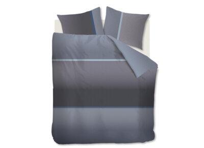 Kardol & Verstraten dekbedovertrek Alluring blue