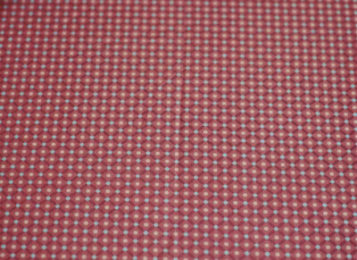Pip Studio hoeslaken Cross Stitch pink