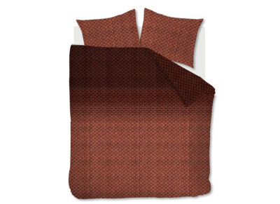 Beddinghouse dekbedovertrek Grace red