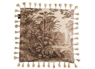 Kaat sierkussen Sabah Natural