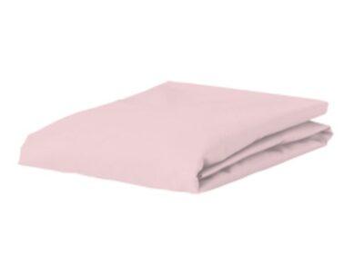 Bella Donna Jersey hoeslaken, roze 0566