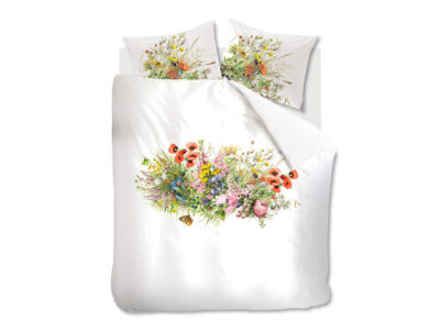 Marjolein Bastin dekbedovertrek Amazing Flowers multi