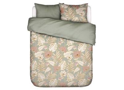 Covers&Co dekbedovertrek  Flower Rangers multi