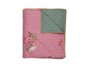 Pip Studio My Heron quilt