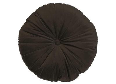 Kaat sierkussen Mandarin brown
