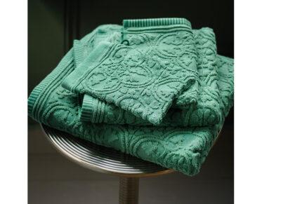 PIP Studio badgoed Tile de Pip green