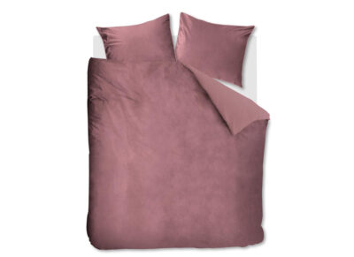 Riviera Maison dekbedovertrek Estate pink