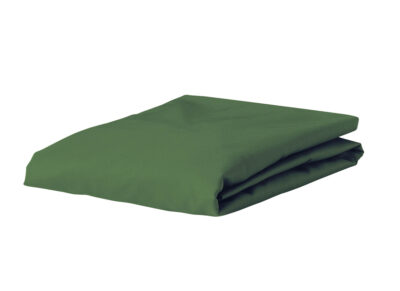 Essenza Home The Perfect Organic Jersey, moss