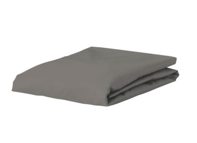 Essenza Home The Perfect Organic Jersey, steel grey